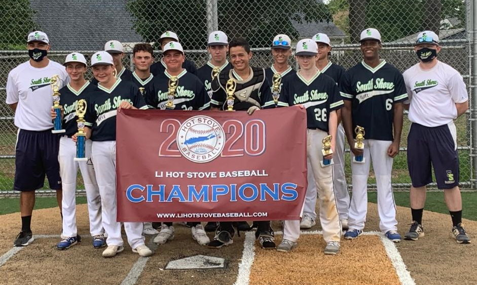 15u Columbus Day Champs!