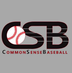 Common Sense Baseball